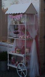 Unsere Candybar können Sie auch mieten!