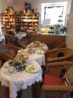 Kleine Veranstaltungen bei uns im Cafè